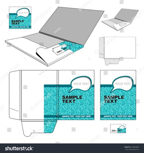 business folder template business folder template 28 images corporate identity