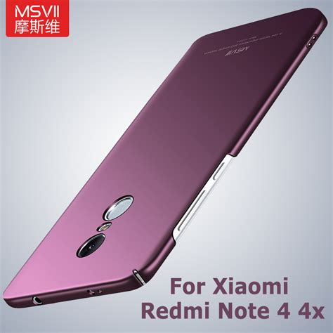Best Seller Xiaomi Redmi 4 Prime Sand Scrub Ultra Thin Gre aliexpress buy xiaomi redmi note 4 4x msvii xiaomi redmi note 4 pro xiomi redmi