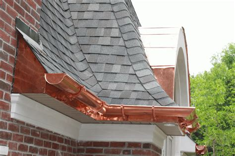 cost of guttering installed