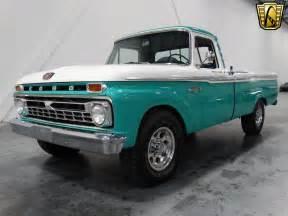 1966 Ford F250 1966 Ford F250 Houston Hou 266