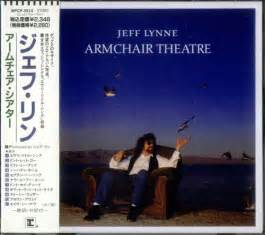 jeff lynne armchair theatre japan cd album cdlp 535557