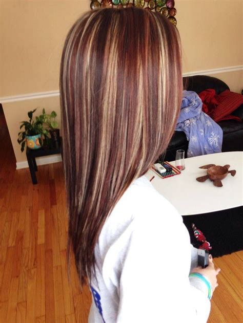 hair color on pinterest 65 pins brown hair with highlights and lowlights hair styles
