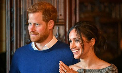 prince harry and meghan markle called perfect couple by prince harry and meghan markle have asked this artist to