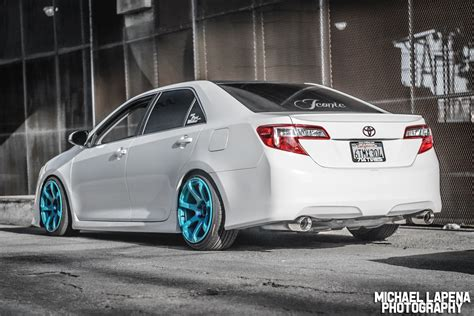 stanced toyota camry image gallery 2014 camry stanced
