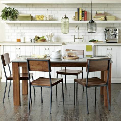Cafe Style Tables For Kitchen Bistro Kitchen Decor How To Design A Bistro Kitchen