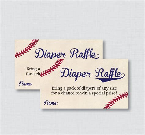 raffle ticket template cake ideas and designs