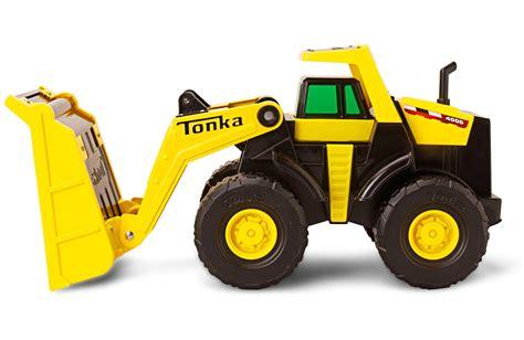 tonka truck tonka