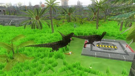 mod game jurassic park operation genesis albertosaurus image d j e mod for jurassic park