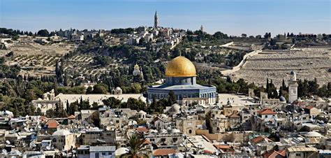 protestant tours to the holy land inspirational