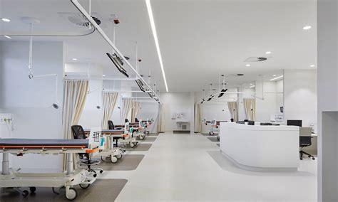 cabrini hospital emergency room cabrini hospital emergency lpa lighting partners