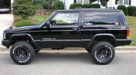 1996 Jeep Wobble 32x11 50x15s Don T Fit Wobble Jeep Forum