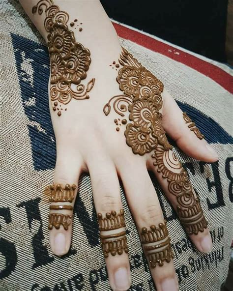 indian mehndi design free download hd wallpaper