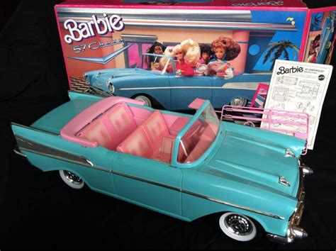 barbie 57 chevy 17 best images about barbie on pinterest poppies nyc