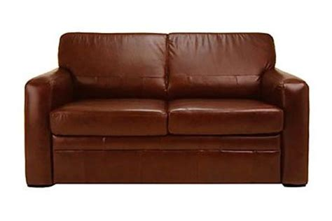 cheap leather loveseat bedworld discount brian leather sofa bed the flame brian 3