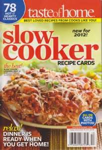 17 best images about taste of home cookbooks on pinterest family cookbooks households and