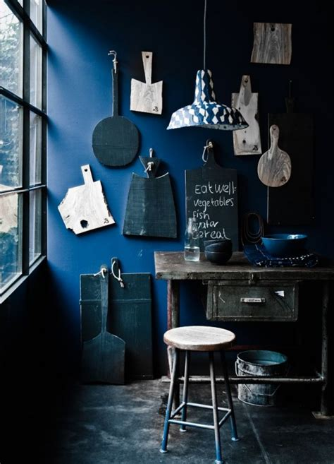 Indigo Home Decor by Trend Shake 40 Indigo Home D 233 Cor Ideas Digsdigs