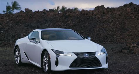 lexus lc500 lexus lc500 gets one take review from matt farah
