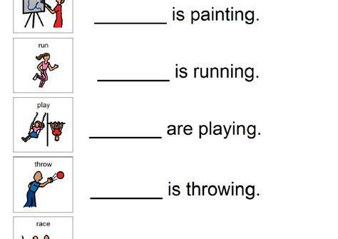 pronoun worksheet kindergarten pronoun worksheets he she they speechtivities