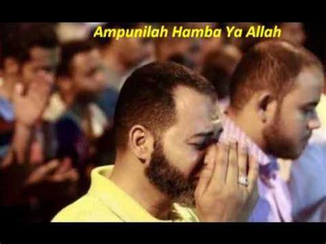 Dahsyatnya Doa Dzikir Harian Ust Yusuf Mansur qasidah istighfar menyentuh kalbu doovi