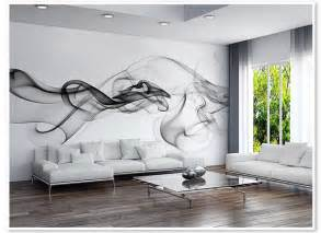 smoke fog photo wallpaper modern wall mural 3d view wallpaper designer modern wall murals modern wall coverings eazywallz