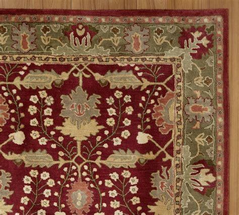 Pottery Barn Rugs On Ebay New Pottery Barn 9 X12 Franklin Style Handmade Woolen Rugs Carpets Area Rugs