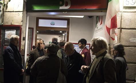 pd roma sede roma inaugurata la nuova sede pd in centro storico