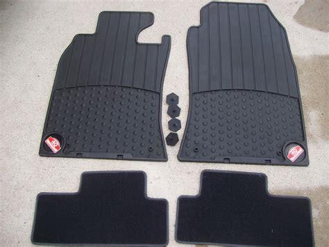 fs mini cooper mc40 floor mats north american motoring