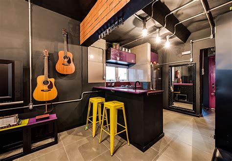 Home Design Loja Apartamento Pequeno Projetado Por Um Estudante De