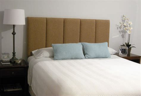 Padded Headboard by Interior Design In The Bedroom Upholstered Headboards