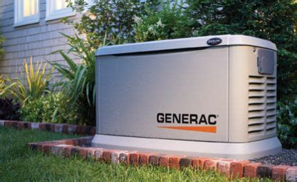 generators fayette heating air