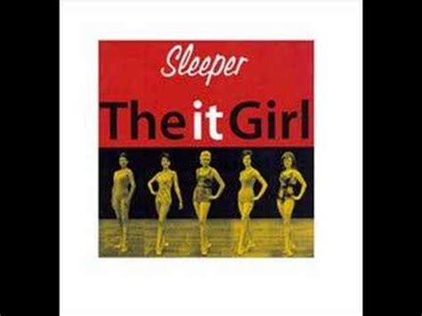 Sleeper Lyrics by Sleeper Lie Detector Lyrics