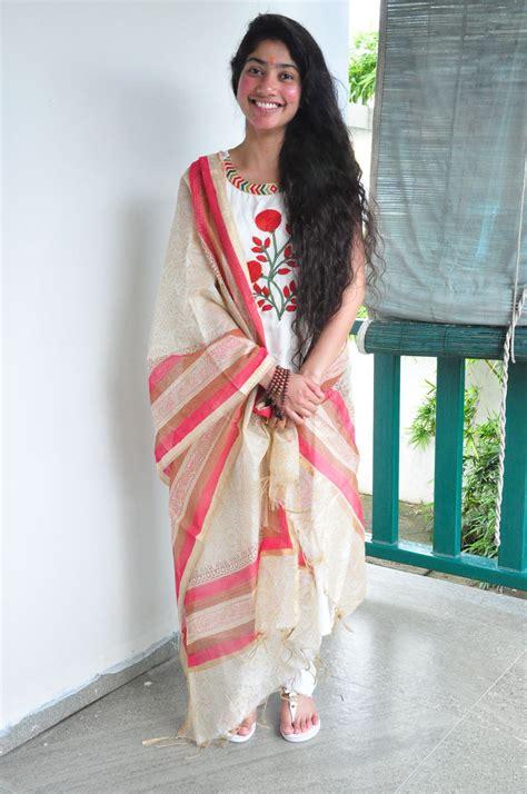 premam actress sai pallavi latest interview gallery