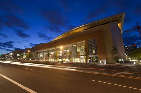music city center nashville tn lighting design by cm meet me inside the acoustic guitar music city center s