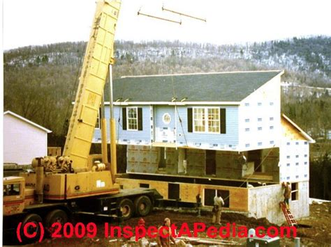 what is a modular home modular construction mobile homes trailers cers