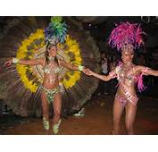Carnaval 2009 Traz Calor Do Brasil Ao Canad&225 &171 Brasileiros No