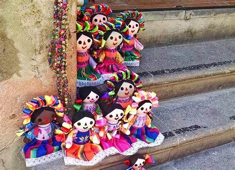 mexican rag dolls for sale potw mexican folk otomi dolls nomadwomen