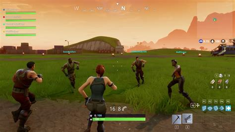 fortnite dances fortnite squad