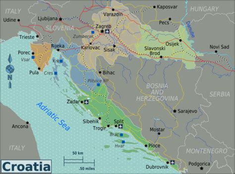 ufficio turistico rovigno croatia travel guide wikitravel