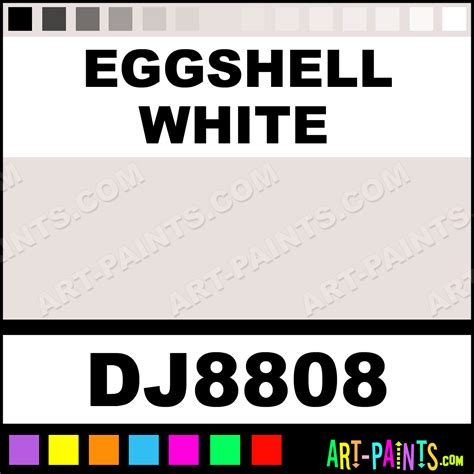 eggshell white color djeco pastel paint e8e0dd paints