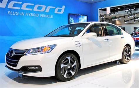2019 Honda Accord Hybrid by 2019 Honda Accord Hybrid Review Best Toyota Review