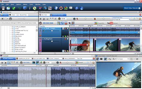 editing software trakaxpc editing software software4students