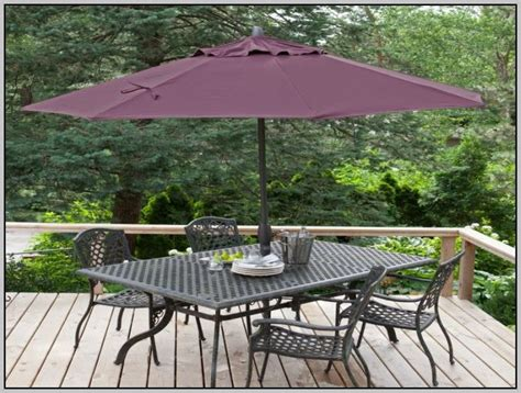 Patio Table Umbrella Walmart Umbrella For Patio Table Walmart Patios Home Design Ideas J7bv4zmpmg