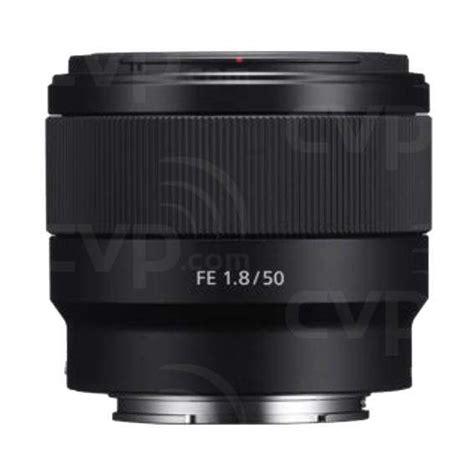 Sony Lens Sel Fe 50mm F1 8 buy sony sel50f18f sel 50f18f fe frame 50mm f1 8