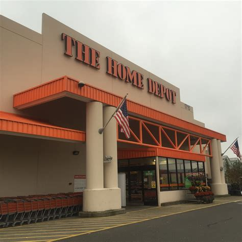 the home depot federal way wa company profile