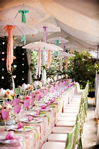 city tea decorations ly tea bridal shower vintage lace pastels