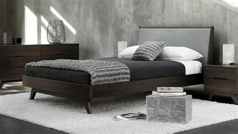 scandinavian bed scan design bedroom furniture scandinavian furniture