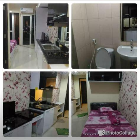 apartemen disewakan  kamar apr rumahcom