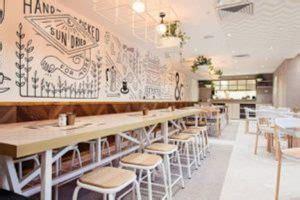 ide dekorasi cafe  restoran  unik menarik