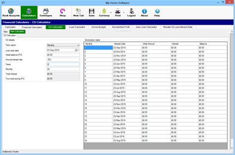 my home software download