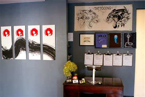 tattoo shops ann arbor studio visit name brand arbor mi